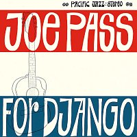 Joe Pass – For Django