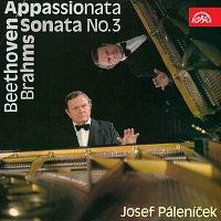 Josef Páleníček – Brahms: Sonáta pro klavír č. 3, Beethoven: Appasionata