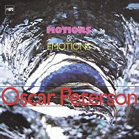 Oscar Peterson – Motions And Emotions [(Remastered Anniversary Edition)]