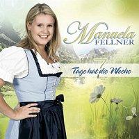 Manuela Fellner – 7 Tage hat die Woche (Album)