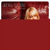Ashley Tisdale – He Said She Said