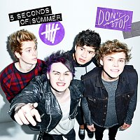 5 Seconds of Summer – Don't Stop [B-Sides]