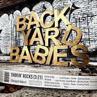 Backyard Babies – Shovin' Rocks