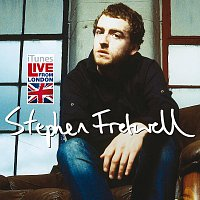 Stephen Fretwell – Live In London (iTunes Exclusive) [EP]