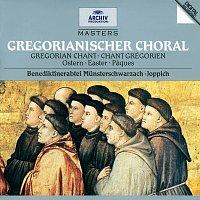 Benedictine Abbey Choir of Munsterschwarzach, Pater Godehard Joppich – Gregorian Chant: Good Friday; Easter Sunday
