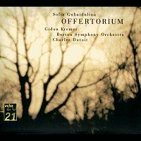 Gidon Kremer, Boston Symphony Orchestra, Charles Dutoit – Gubaidulina: Offertorium; Hommage a T.S. Eliot