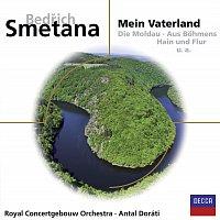 Antal Dorati, Royal Concertgebouw Orchestra – Smetana, Mein Vaterland