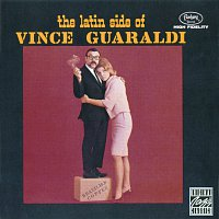 Přední strana obalu CD The Latin Side Of Vince Guaraldi