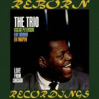Oscar Peterson – The Trio, Live From Chicago (HD Remastered)