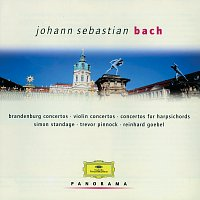 Musica Antiqua Koln, Reinhard Goebel – J.S. Bach: Concertos [2 CDs]