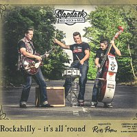Slapdash – Rockabilly - it's all 'round