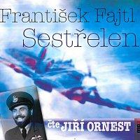 Jiří Ornest – Sestřelen (MP3-CD)
