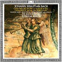 Joshua Rifkin, Julianne Baird, The Bach Ensemble – Bach, J.S.: Cantatas Nos. 140 & 51