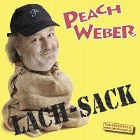 Přední strana obalu CD Lachsack