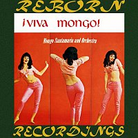 Mongo Santamaria – ¡Viva Mongo (HD Remastered)
