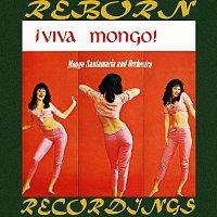 Mongo Santamaria – ¡Viva Mongo (HD Remastered)