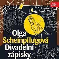 Různí interpreti – Scheinpflugová: Divadelní zápisky