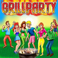 Různí interpreti – Grillparty