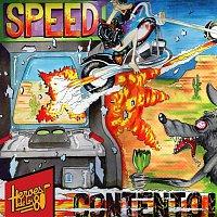 Speed – Héroes de los 80.Contento