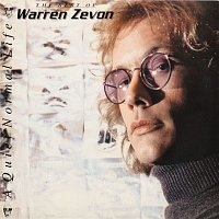 Warren Zevon – The Best Of Warren Zevon (US Release)