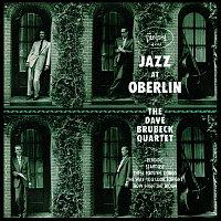 Dave Brubeck Quartet – Jazz At Oberlin [OJC Remaster]