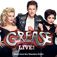 Různí interpreti – Grease Live! [Music From The Television Event]