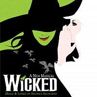 Přední strana obalu CD Wicked