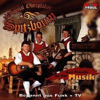 d'Original Oberpfalzer Spitzboum – Aus Freude an der Musik