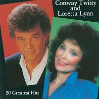 Conway Twitty, Loretta Lynn – 20 Greatest Hits