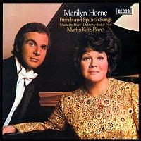 Marilyn Horne, Martin Katz – French & Spanish Songs