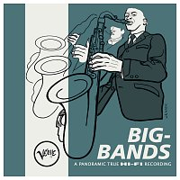 Různí interpreti – Verve Impressions: Big Bands