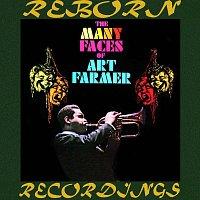 Art Farmer – The Many Faces of Art Farmer [Bonus Tracks] (HD Remastered)