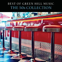 Jack Jezzro – Best Of Green Hill Music: The 50s Collection