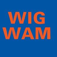 Přední strana obalu CD Wigwam