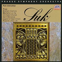 Symfonický orchestr hl.m. Prahy (FOK)/Petr Altrichter – Suk: Praga, Dramatická předehra, Meditace