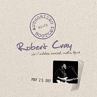 Přední strana obalu CD Authorized Bootleg - Live, Outdoor Concert, Austin, Texas, 5/25/87