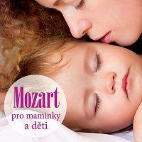 Různí interpreti – Mozart pro maminky a děti CD
