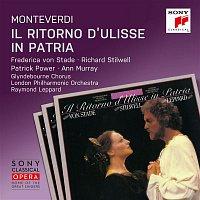 Raymond Leppard, Claudio Monteverdi, London Philharmonic Orchestra – Monteverdi: Il ritorno d'Ulisse in patria, SV 325