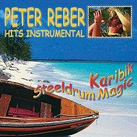 Peter Reber – Karibik Steeldrum Magic - Hits Instrumental