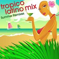 Různí interpreti – Trópico Latino Mix