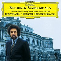 Staatskapelle Dresden, Giuseppe Sinopoli – Beethoven: Symphony No.9