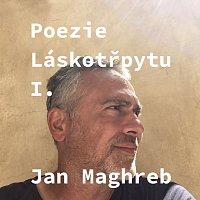 Přední strana obalu CD Maghreb: Poezie Láskotřpytu I.