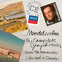 Wiener Philharmoniker, Christoph von Dohnányi – Mendelssohn: The Complete Symphonies – CD