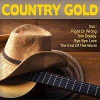 Různí interpreti – Country Gold