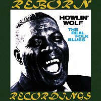 Howlin' Wolf – The Real Folk Blues (HD Remastered)