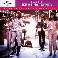 Ike & Tina Turner – Classic Ike & Tina Turner - The Universal Masters Collection