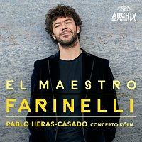 Concerto Koln, Pablo Heras-Casado – El Maestro Farinelli