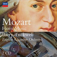 Barry Tuckwell, English Chamber Orchestra – Mozart: Complete Horn Music