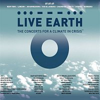 Beastie Boys – Live Earth - The Concerts for a Climate in Crisis