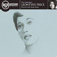 Leontyne Price, Arturo Basile, Giuseppe Verdi – Arias